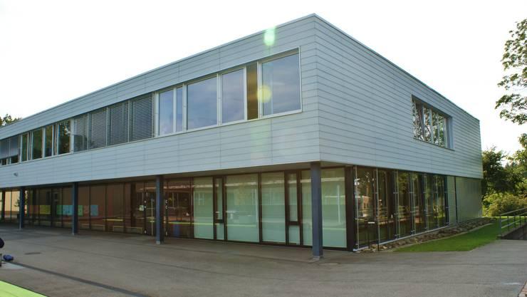 Schulhaus Rüsler
